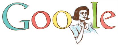 جوجل يحتفي بذكرى ميلاد الأديبة ميّ زيادة